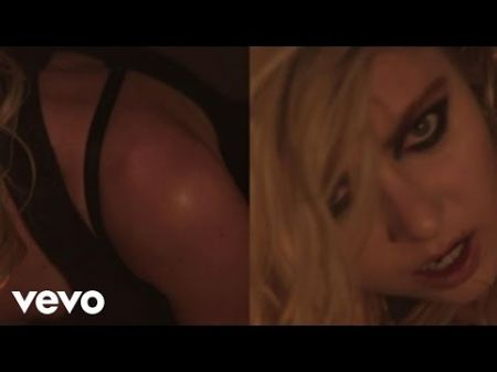 Watch: The Pretty Reckless debut video for single 'Oh My God'