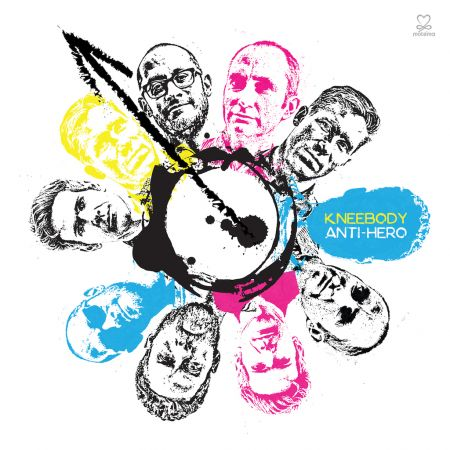 Anti-Hero is the electric-jazz collective's ninth studio album and Motéma Music debut, a continuation of the genre-bending the five-man quin