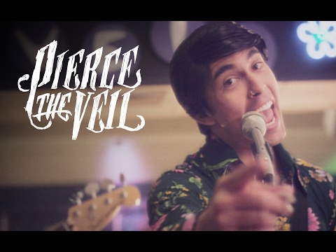 Watch Pierce the Veil channel the 50s in new video