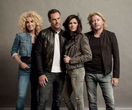 "Little Big Town release new song ""We Went to the Beach."""