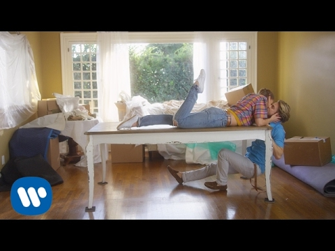 Michael Buble releases 'I Believe In You' music video starring Derek Hough