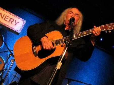 David Crosby & Friends coming to Dallas for special show at Granada Theater
