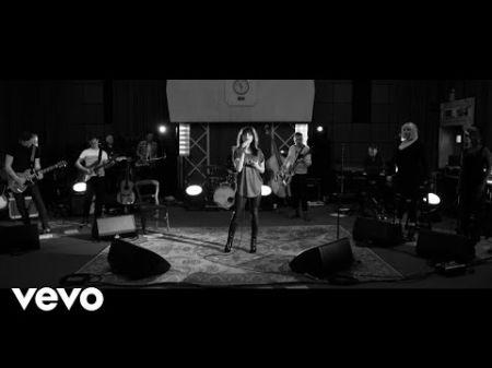 Imelda May back with latest single 'Black Tears'