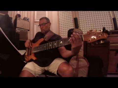 Ioannis Goudelis Trio leaves no stone unturned in 'Blue'