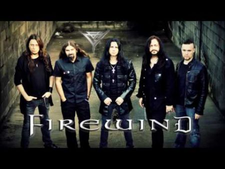 Interview: Gus G of Ozzy Osbourne talks new Firewind album, 'Immortals'