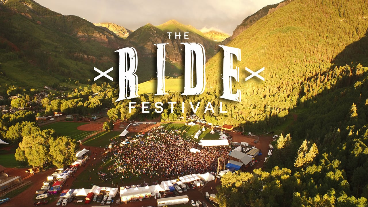 RIDE Festival to bring music to Telluride this July