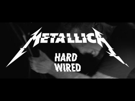 "Metallica announce 2017 North American ""Worldwired"" tour dates in support of 'Hardwired...to Self-Destruct'"