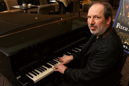 Before he takes the stage at Coachella, here at ten of Hans Zimmer's best film score pieces.