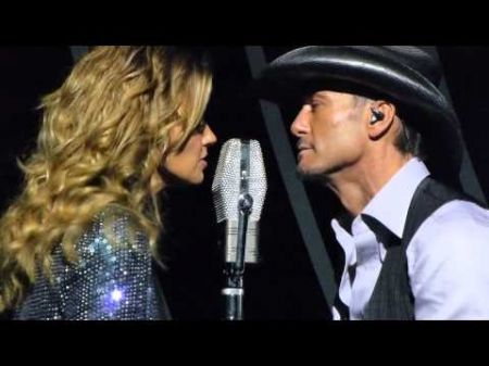Tim McGraw and Faith Hill seal new Sony deal before launching into new Soul2Soul dates