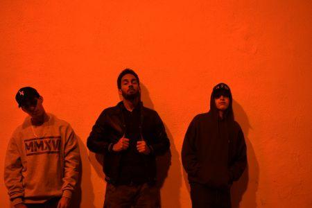 Menace To $ociety releases new EP 'Balance: Light & Dark - Part I: Light'