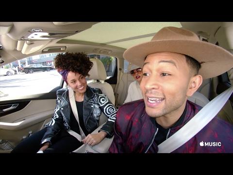 Watch Metallica sing Rihanna in extended 'Carpool Karaoke' trailer