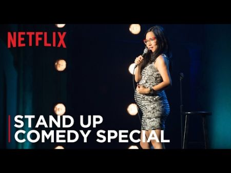 Ali Wong is headed to Portland for multiple dates at the Newmark Theatre