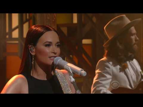 Kacey Musgraves shares her #LoveSong to help patients with Alzheimer's