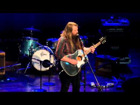 Chris Stapleton coming to Detroit's DTE Energy Music Theatre in summer 2017