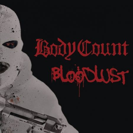 Ice-T's Body Count to release new album, 'Bloodlust'