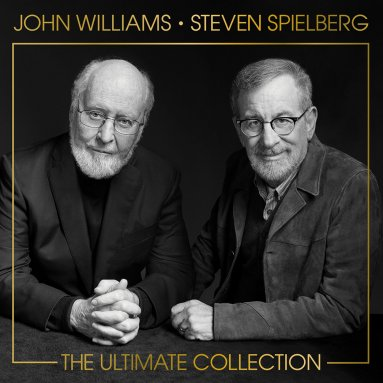 Steven Spielberg and John Williams will be releasing a three-disc compilation album with new recordings from their catalog of film scores ti