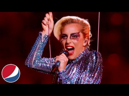 Lady Gaga's Super Bowl LI performance is now the most watched musical event in history