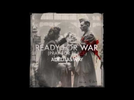 Adelitas Way coming to Dallas for 'Ready for War' tour