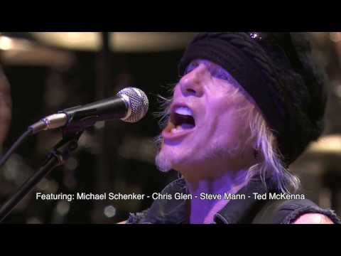 Interview: Celebrating life with guitar legend Michael Schenker