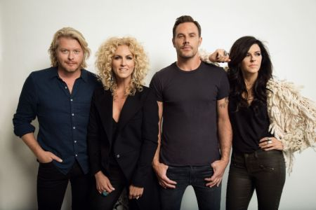 "Little Big Town release new song ""When Someone Stops Loving You."""