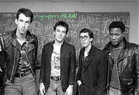 Iconic 80s punk band, Dead Kennedys, were pretty close to reuniting at Riot Fest in Chicago this September.
