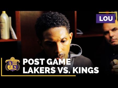 Lakers Rumors: Lou Williams headed to the Wizards?