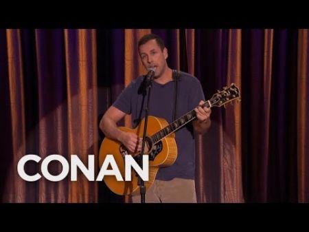 Adam Sandler brings star-studded comedy tour to Harrah's Resort SoCal