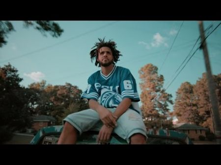 J. Cole to bring 4 Your Eyez Only Tour to Atlanta's Infinite Energy Arena