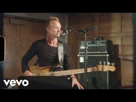 Sting to bring his 57th & 9th Tour to Toronto's Rebel