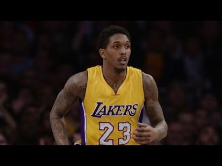 Lakers agree to trade veteran guard Lou Williams to Rockets