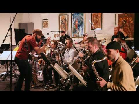 Kyle Saulnier's Awakening Orchestra weaves third stream jazz with social message