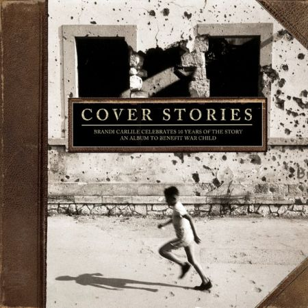 Brandi Carlile's 'Cover Stories'