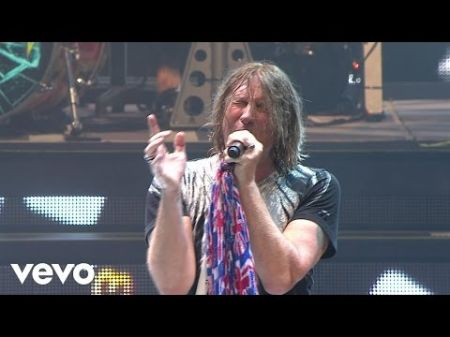 Def Leppard deliver stunning performance with Live from Detroit