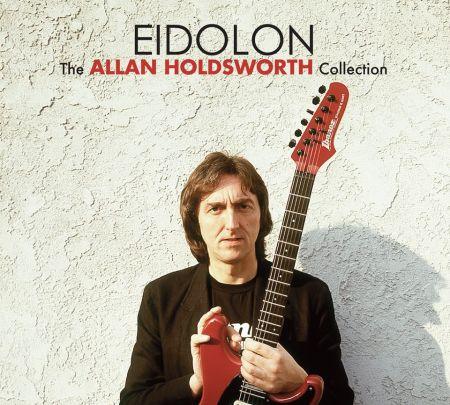 Allan Holdsworth guitar heroics assembled on best-of box set