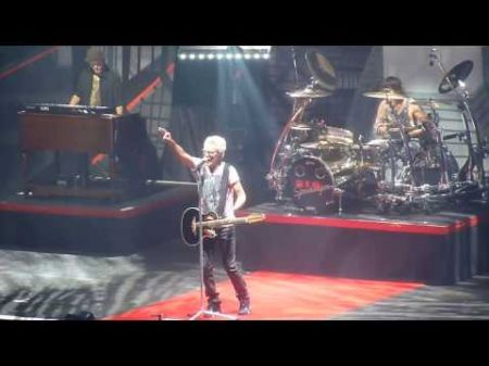 Top 10 best REO Speedwagon songs