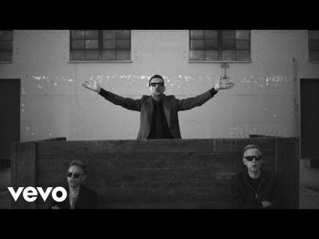 Depeche Mode launch exclusive presale site for North American tour