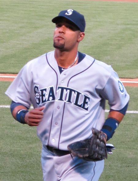 Franklin Gutierrez