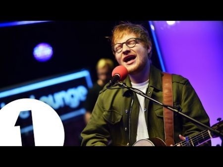 Watch: Ed Sheeran crushes Little Mix 'Touch' cover