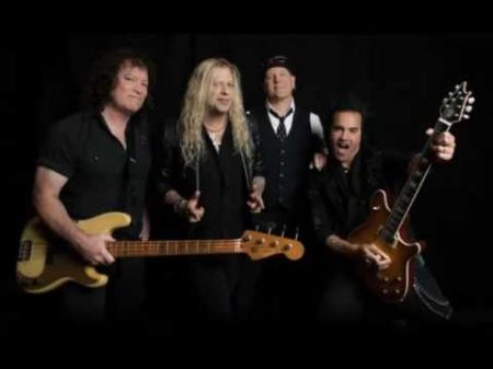 Interview: Trixter guitarist Steve Brown talks Tokyo Motor Fist debut