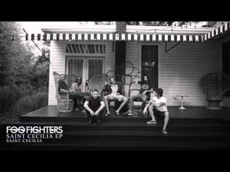 Foo Fighters announce headlining spot at Glastonbury 2017