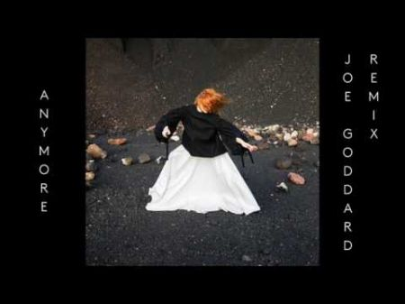 Goldfrapp releases new EP, announce two spring dates at Brooklyn Steel