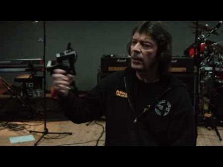 Steve Hackett of Genesis to hit the road with new album The Night Siren