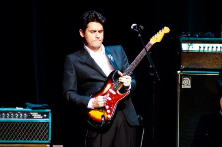 John Mayer released the second wave of songs from his new album,The Search For Everything, on Friday.
