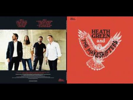 '70s rock fans will love Heath Green and The Makeshifters