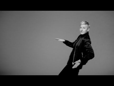 Lady Gaga, Pharrell, Ellen DeGeneres spread love, support multiple charities via The Love Project campaign