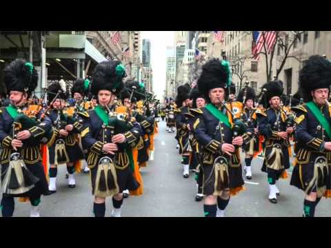 Best free family St. Patrick's Day events in New York 2017