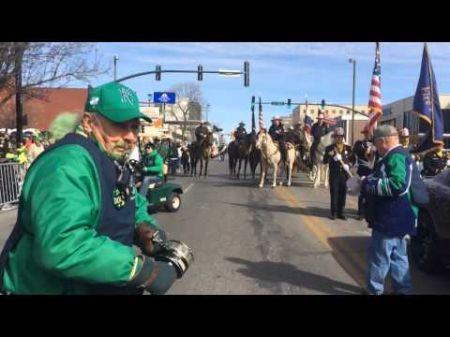 Best free events to celebrate St. Patrick's Day in Kansas City