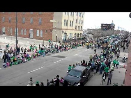 Best Free Events in Denver to Celebrate St. Patrick's Day