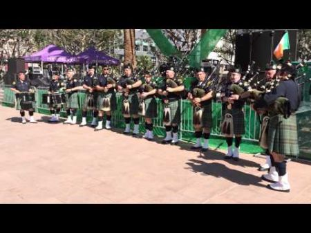 Best free events in L.A. to celebrate St. Patrick's Day