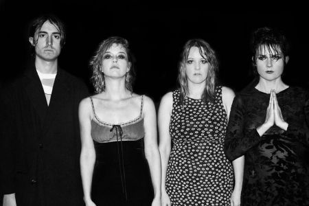 Jen Clavin of Bleached talks new EP and a new zine project in a new interview with AXS.